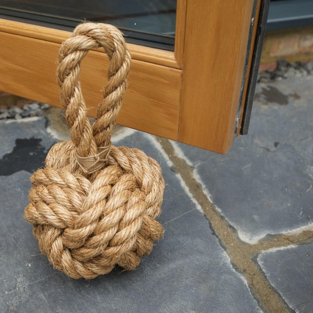 Rope Door Stop